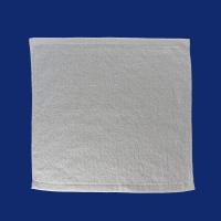 Buy cheap 25x25cm Thick Cotton Towels from wholesalers