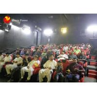 Buy cheap The Most Exciting Movie Immersive Simulator 4D Cinema Business Plan Real Inside product