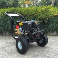 Buy cheap 250Bar 3600PSI 13HP Portable Gasoline High Pressure Washer for Car Cleaning product