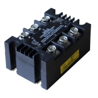 Buy cheap Smart 3VDC Electronics 1.3VAC AC SSR Relay , Solid State Overload Relay product
