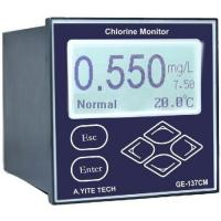 Cheap Residual Chlorine Analyzer (Water Online Industry Monitor  Meter ) wholesale
