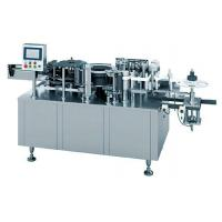 Buy cheap OPP Durable Hot Melt Glue Labeling Machine , High Efficiency product