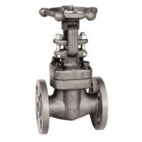 Buy cheap API 600 602 603 , API 6D Cast Steel Gate Valve , Forged Steel Valves product