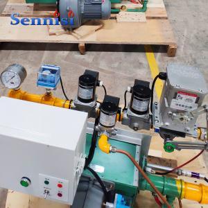 Buy cheap Electric Motors Boiler Drum 100KW Industrial Lpg Burner from wholesalers
