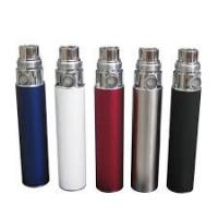 Buy cheap Hot selling 650/900/1100 mAh eGo T battery for e cigarette from wholesalers