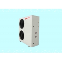 Buy cheap Meeting 12KW Ac Cooling Refrigerated Air Cooled Scroll Water Chiller For Printing Machine R32 R410A R407C product