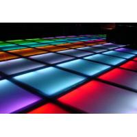 Buy cheap led colorful dance floor product