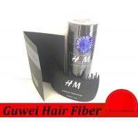 Buy cheap 2018 Quality Guaranteed Cotton Hair Building Fiber 28g Bottle OEM ODM product
