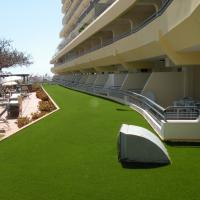 Buy cheap Fake Artificial Grass Landscaping Bright Color 4*25m 2*25m Or Customized product