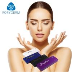 HA Injectable Dermal Filler 2ml For Skin Care , Hyaluronic Acid Gel Injection