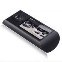 Buy cheap HD 720P 4.3 TFT Display Car Video Recorder with GPS / Memo function 1080*720 pixels product