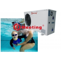 Buy cheap Water Cooling System Swimming Pool Water Chiller For Pool  product
