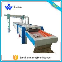 Buy cheap New type high efficient Hosiery fabric waste recycling machine for yarn making product