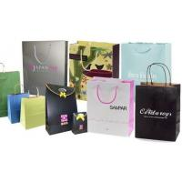 Buy cheap mini kraft paper bag for gift product