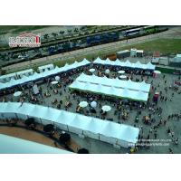 Buy cheap Pagoda Canopy Tent 5x5m Outdoor Event Gazebo Canopy Tent For Wine Festival , Exhibition from wholesalers