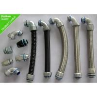 Buy cheap DELIKON,leading manufacturer of electric flexible conduit systems product