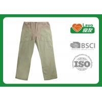 Cheap Sport Trekking Quick Dry Pants Casual Style With ISO9001 Approve wholesale