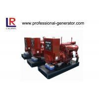 Buy cheap Deutz 912 Engine Series Open Diesel Generator 15kva - 70kva With Deepsea Controller from wholesalers