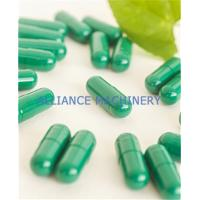 Buy cheap Natural Pigments Soft Gelatin Capsules , Empty Medicine Capsules NON - GMO from wholesalers