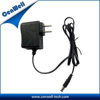 Buy cheap us plug dc output 5v1.5a power supply with ul product