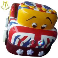 China Hansel Newly toy baby games outdoor electric  kids ride on car on sale