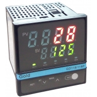 Buy cheap 92mm Digital Thermometer Controller product