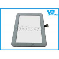 Buy cheap Cell Phone Digitizer , Touch Screen Samsung P3100 Digitizer product
