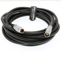 Buy cheap PVC LCD EVF Extension Cable 16 Pin Male To 16 Pin Female For Red Epic Scarlet product