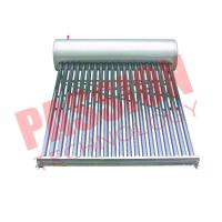 Buy cheap High Efficiency Vacuum Tube Solar Water Heater Evacuated Tube Collector  product