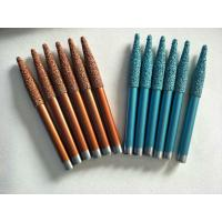 Buy cheap Vacuum Brazed Sculpture Carving Tools for marble and travertine from wholesalers