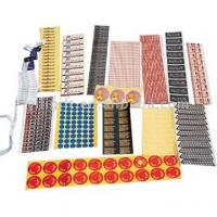 Buy cheap label sticker strong adhesive pvc lables product