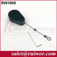 Buy cheap Retail Security Tether , Anti Theft Pull Box For Electronic Products Display from wholesalers