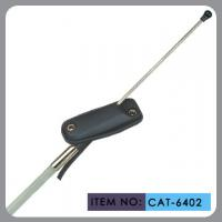 stainless steel mast am fm car antenna for the pickup truck or minibus
