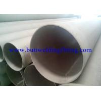"Buy cheap ABS / LR / TUV / DNV Tube DN 12"" SCH 40 ASTM A-333 Gr 3 OD 50 - 914mm product"