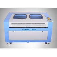 Buy cheap 130W 150W  CNC co2 laser engraving cutting machine For PVC Plastic product