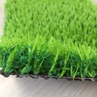 Buy cheap 35mm Non Filling Artificial Grass Football Pitch Ground product