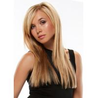 Buy cheap Clip on hair extensions with high quality product