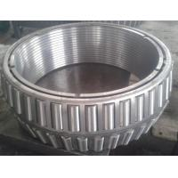 Buy cheap 500KBE030 doulbe-row Tapered roller bearing,500x720x209 mm,Steel pressed cages product