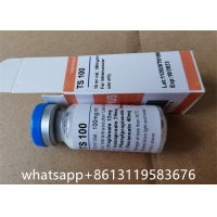 Buy cheap SGS Medical Metribolone 5mg Injectable Anabolic Steroids CAS 965 93 5 product