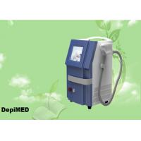 Buy cheap DepiMED Home Laser Permanent Laser Hair Removal Machines 600W product