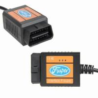 Buy cheap Ford Interface F-super Scanner Ford Scanner USB Scan Tool Ford Diagnostic Tool product