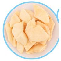 Buy cheap Delicious Freeze Dried Fruit Apple Pieces Crispy Kids Nutition Health Foods from wholesalers
