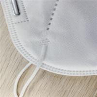 Buy cheap Epidemic Prevention KN95 Dust Mask Elastic Earloop Easy Wearing For Child product
