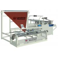 Buy cheap LC-1400FD film folding machine product