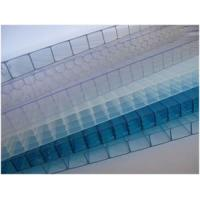 Buy cheap Multiwall polycarbonate sheet product