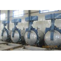 AAC Block Autoclave