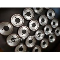 Buy cheap CBN grinding wheel product
