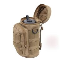 Buy cheap Tactical Water Bottle Pouch Pack Gear Waist Molle Gear Attachments product