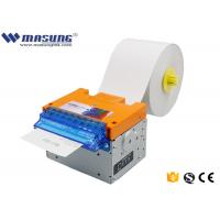 Buy cheap Fastest Multiple Sensors USB Kiosk Thermal Printer For Gaming Machine from wholesalers
