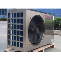 Buy cheap Meeting MD30D Air Source Heat Pump With Stainless Steel Housing Material product